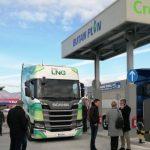 Prva punionica za ukapljeni prirodni plin u Hrvatskoj otvorena na Kukuljanovu