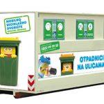 """Otvoreni poziv """"Uspostava reciklažnih dvorišta"""" za građenje i opremanje novih reciklažnih dvorišta ili nabavu reciklažnih dvorišta-mobilnih jedinica"""