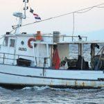Županijska lučka uprava Krk dobila više od 37 milijuna kuna za projekt ribarske luke u Krku
