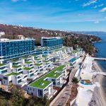 Otvoren Hilton Rijeka Costabella Beach Resort & Spa